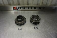 Honda Integra B Series Factory Gears S80 98 Spec Ratio 4th Gear 1.034 - M