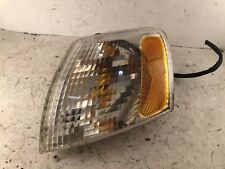 98-01 Volkswagen Passat Driver Left Side Marker Blinker Turn Light 3B0 953 049D