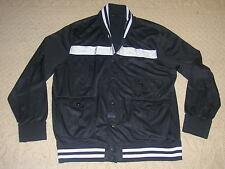 Sean John Men's Jacket Size 3XL Black & White