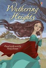 Wuthering Heights by Emily Bronte (Hardback, 2017)