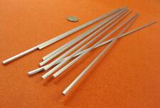 6061 Aluminum Hex Rod 18 Hex X 1 Ft Length 9 Units