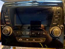 PEUGEOT BOXER FIAT DUCATO CITROEN RELAY VAN 250 DAB BLUETOOTH STEREO RADIO CODED