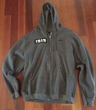 Isis Band Mosquito Control Zip Hoodie Sweatshirt Neurosis Mastodon Sleep Sumac