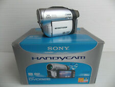 SONY HANDYCAM DCR-DVD92E CAMCORDER