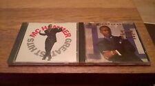 MC Hammer - 2 CD Albums By MC Hammer