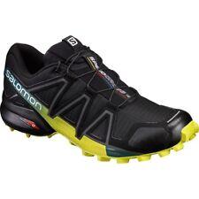 Salomon zapatillas Trail hombre Speedcross 4 8.5 - 0889645185293