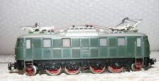 K13 Märklin 3024 e Lok br 18 35 verde DB