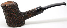 Brebbia Rustica Toby Flat Bottomed Rustic 9mm Filter Pipe