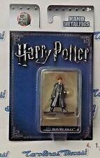 "Jada Toys Nano Metalfigs ~ Harry Potter ~ Hp3 ""Ron Weasley"" figure W4"