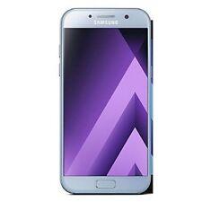 Teléfonos móviles libres Android color principal azul 3 GB
