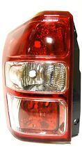 SUZUKI GRAND VITARA MK II 05-2015 SUV 5 Porte Posteriore Coda Lampada Sinistro Segnale Luci