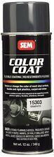 SEM Products 15303 Graphite Color Coat - 12 fl. oz. 1