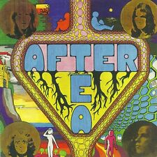 AFTER TEA - Jointhouse Blues. New CD + sealed
