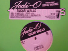 Jacki-O Sugar Walls Vinyl LP TVTRECORDS