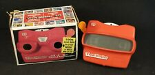 Vintage View-Master 3D Viewer with original packaging