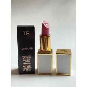 Tom Ford Ultra-Rich Lip Color #47 BRIDGET New in box 0.07 oz