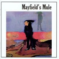 CD - Mayfield's Mule – Mayfield's Mule - Night Wings Records – NWRCD 07