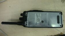 ICOM IC-F22SR PMR446 Walkie Talkie Radio (MIKE non funzionante) MRT22 GAJ54