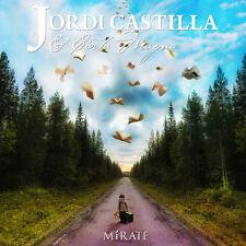 Jordi Castilla & Carta Magna - Mirate / New CD 2016 / Hard Rock AOR / Spanish
