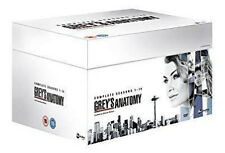 Grey's Anatomy Seasons 1, 2, 3, 4, 5, 6, 7, 8, 9, 10, 11, 12, 13, 14 DVD Box Set