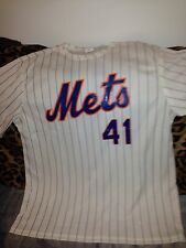Tom Seaver Shirt Jersey Style  Famous #41!!one Size Fit All XL Limited  Edition