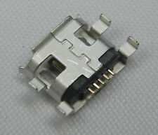 Micro USB Buchse Huawei C8650 Y220T U880E C8812 S8600 G606 Lenovo A789T A789 10
