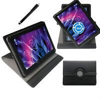 Hülle für Peaq PET 100-H232T Schutz Tasche 10 Zoll Tablet Etui 360°