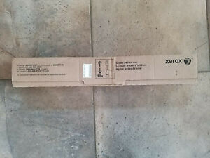 XEROX GENUINE WorkCentre CYAN TONER  7525 7530 7535 7545  006R01516