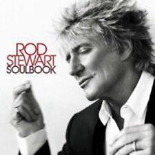 ROD STEWART - SOULBOOK [CD]