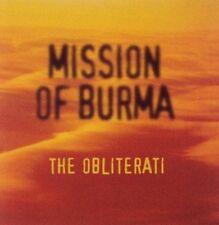 Mission of Burma, The Obliterati