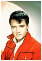 Elvis Presley Poster Art Print A3 Size New