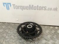 2018 BMW S1000RR S1000R Rear sprocket