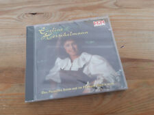 CD Volksmusik Eveline Hörschelmann - Das Paradies (13 Song) AIR REC jc OVP