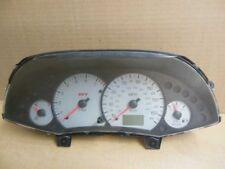 SVT FORD FOCUS Speedometer Cluster 2M5V-10849-DE 212,371 miles 2002 2003 2004