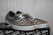 ORIGINAL Basket Homme VANS Authentic Tiger Noir / Blanc 41 neuf