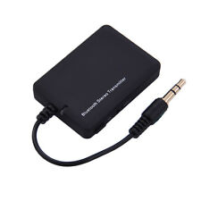 3.5mm Bluetooth Audio Transmitter A2DP Stereo Dongle Adapter for iPod Mp3 MP4 TV