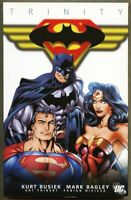 GN/TPB Trinity By Kurt Busiek and Fabian Nicieza Vol 2 Collected vfnm 9.0 Batman