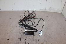 06 SUZUKI BOULEVARD C50 4 CHANNEL RADIO AMPLIFIER LANZAR OPTIDRIVE USB AMP