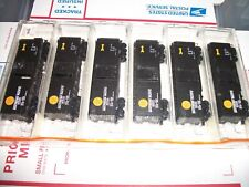 N Scale Southern Pacific Overnight 6 Pack #3
