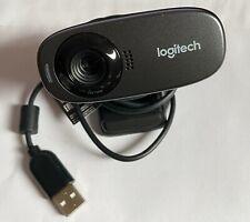 Logitech C310 HD Web Cam 720p 5MP Built in Microphone