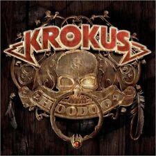 KROKUS - Hoodoo CD