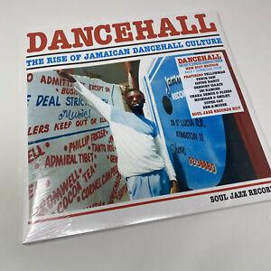 Dancehall, Vol. 1: The Rise of Jamaican Dancehall Culture 3xLP sealed vinyl + DL