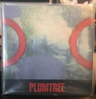 Plumtree  - This Day Won't Last At All Vinyl Record LP Canadian Rock