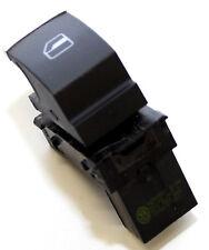 VW Sharan Touran 1t3 elevalunas interruptor trasera izquierda 5k0959855 original
