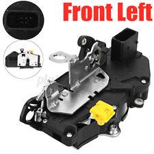 Amazon Com 931 154 Door Lock Latch 15065821 Front Driver Side For Chevrolet Trailblazer Gmc Envoy 15076333 Door Lock Assembly Left Side 16638139 Door Lock Actuator 15110505 Fl Automotive