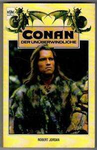 2 - CONAN - Der Unüberwindliche (Robert Jordan)