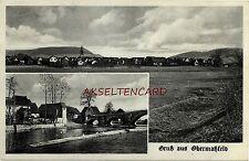 Architektur/Bauwerk Ansichtskarten aus Deutschland mit dem Thema Brücke