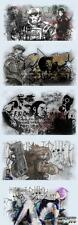 Micro Art Studio BNIB-S-f Graffiti transferencias (5)