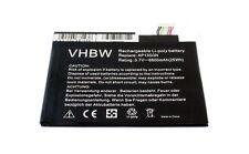 Bateria 6800mAh para Acer Iconia Tab W3, Iconia Tab W3-810, ZEIV4, AP13G3N