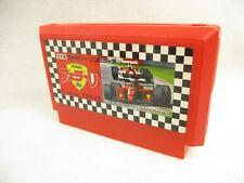 Famicom FERRARI Cartridge Only Nintendo fc
